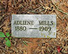 Adliene Mills (Mother)