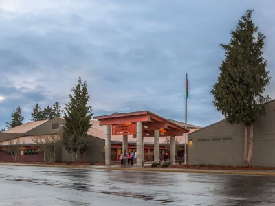 Nisqually Middle School