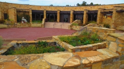 Anasazi Heritage Center