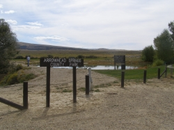 Arrowhead Springs Park