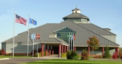 The Northern Great Lakes Visitor Center is a gateway to the natural and cultural history of the Northern Great Lakes region.