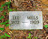Lee Mills (Father)