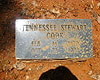 Tennesse S Cook 2-14-1870 / 10-23-1922