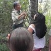 Kids in the Woods with the Forest Service